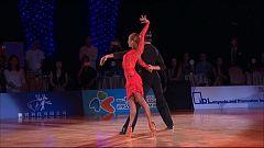 Baile Deportivo - Grand Slam Series 2018 'Latino' 2ª Prueba Taipei