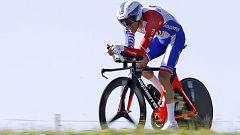 Vuelta Ciclista a España 2018 - 16ª etapa: Santillana del Mar - Torrelavega (2)