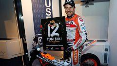 Motociclismo - Reportaje Toni Bou