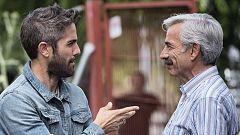 Corazón - Roberto Leal se cuela en San Genaro