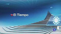 El Tiempo en Castilla-La Mancha - 12/09/18