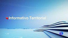 Telexornal Galicia 2 - 12/09/18