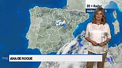 El tiempo en Andalucía - 12/09/18