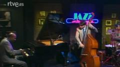 Jazz entre amigos - Horace Parlan y Sean Levitt