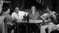 Rito y geografía del cante - La familia de los Perrate