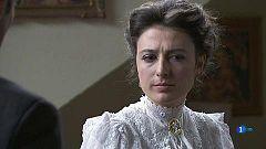 Acacias 38 - Telmo le explica a Lucía la verdad sobre su procedencia