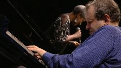 Festivales de verano - 21º Jazz San Javier:  Bruce Barth Trio & Rene Marie