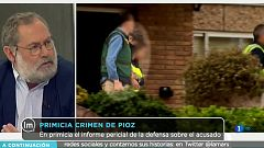 La Mañana - Crimen de Pioz: El asesino confeso sufrió lagunas en sus declaraciones