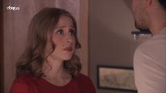 Servir y proteger - Olga rompe su relación con Julio