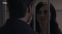 """Servir y proteger - Sofía: """"Ahora soy libre y tengo todo tu dinero"""""""