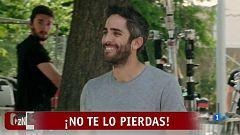 Corazón - Roberto Leal inaugura la nueva temporada de 'Cuéntame'