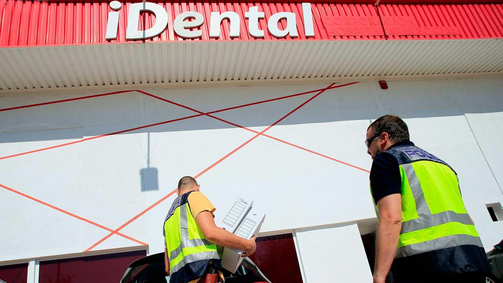Registran 23 sedes de iDental para cubrir las posibles indemnizaciones