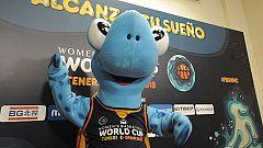 Tenerife espera con ilusión la Copa Mundial de Baloncesto