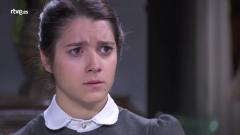Acacias 38 - Casilda confiesa a Rosina que es la hija de María