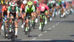 Vuelta Ciclista a España 2018 - 18ª etapa: Ejea de los Caballeros - Lleida (2)
