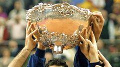 Tenis - Copa Davis Programa Previo
