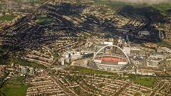 Otros documentales - Top 10 El arte de la Arquitectura: Los estadios más fascinantes