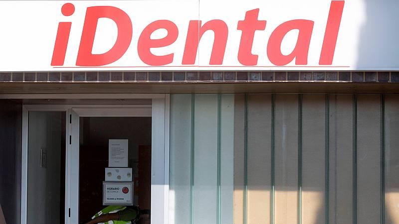 Miles de pacientes afectados por el caso de iDental esperan una solución para completar sus tratamientos