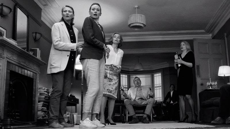 Cine en Casa: Cine de actores