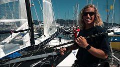 Vela - Campeonato de España de Catamaranes