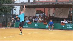 "Tenis - Torneo Challenger Masculino ""Sevilla"""