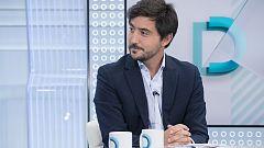 Los desayunos de TVE - Toni Roldán, secretario de Programas y portavoz de Economía de Ciudadanos