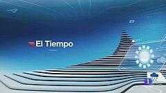 El tiempo en Castilla-La Mancha - 14/09/18