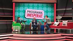 Programa Inesperat - Què passaria si tinguéssim dos Ferrans Adrià?