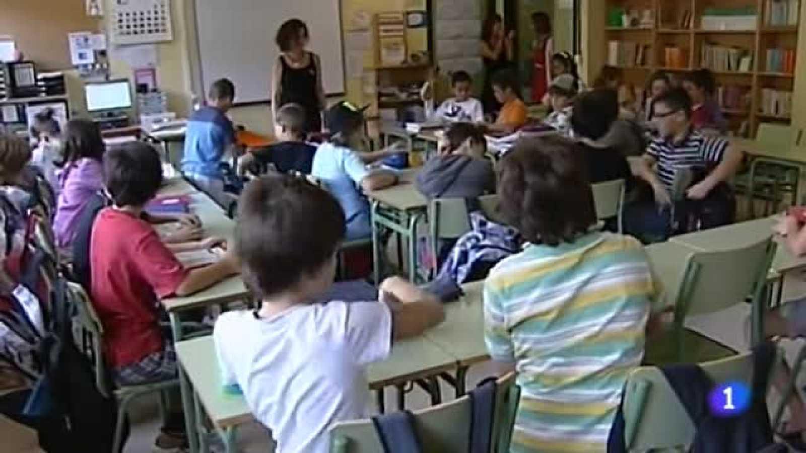 El Gobierno pretende derogar los recortes en educación que siguen vigentes desde el año 2012
