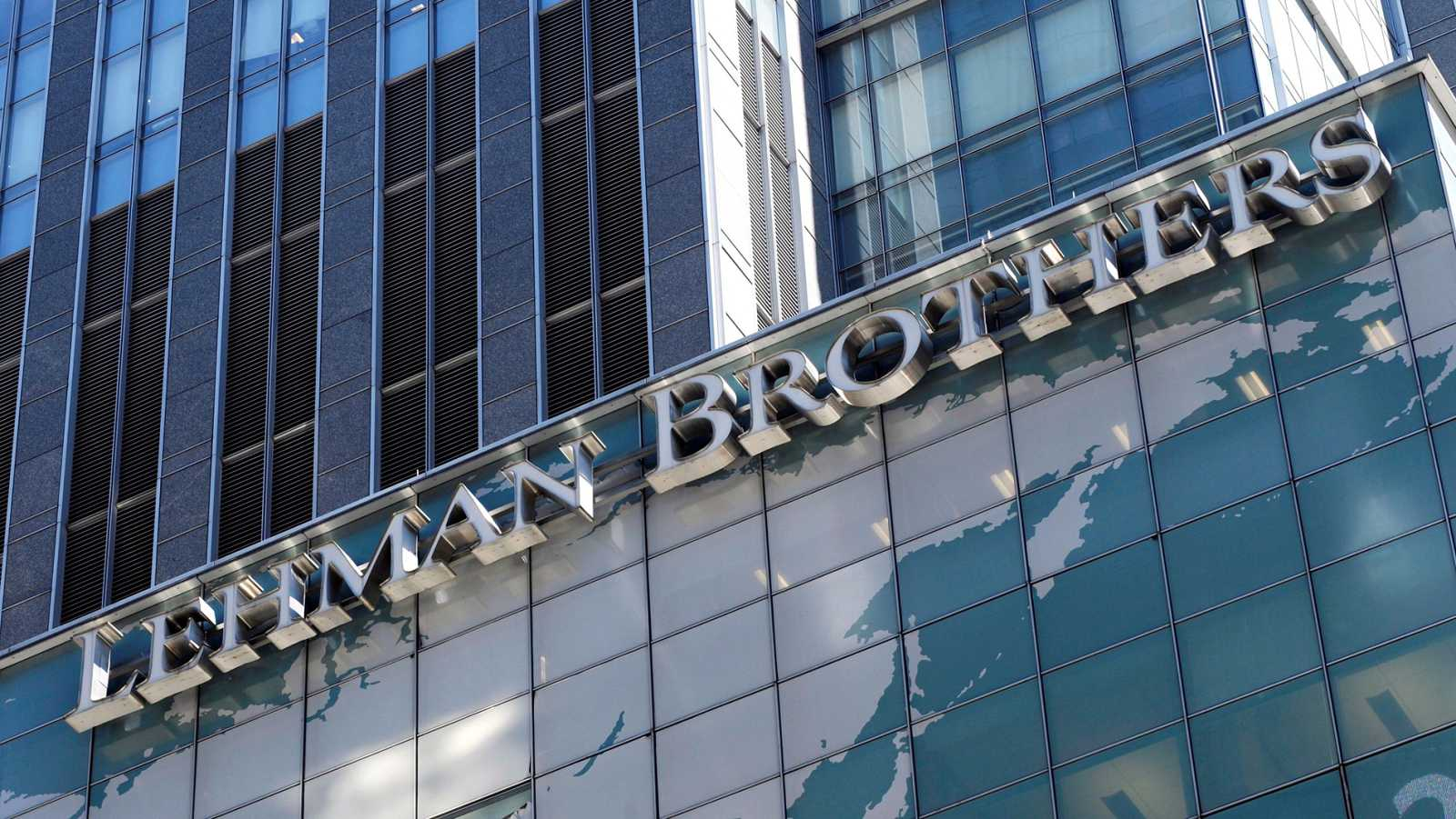 Lehman Brothers: la caída de un gigante que abocó al mundo a la crisis