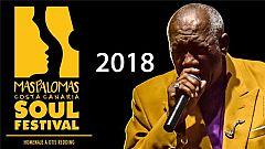 Soul Festival 2018