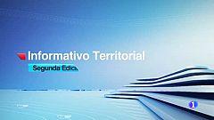 Noticias Andalucía 2 - 14/09/18