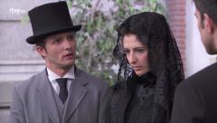 Acacias 38 - Samuel no quiere que Lucía tenga amistad con Telmo