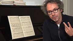 El pianista James Rhodes pide mayor protección para los menores víctimas de abusos sexuales