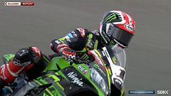 Motociclismo - Campeonato del Mundo Superbike. Superpole prueba Portugal desde Algarve