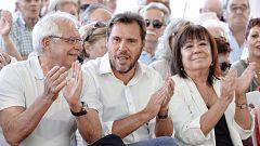 Borrell tacha de falsas las informaciones publicadas sobre la tesis de Sánchez