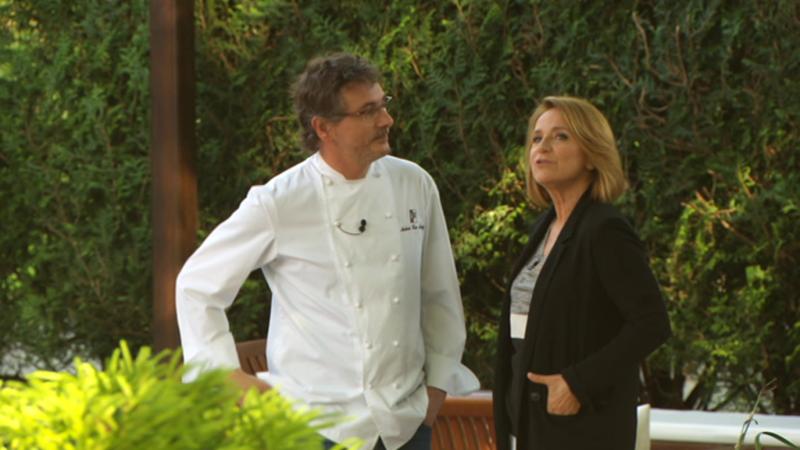 Al punto - Grandes Chefs: Andoni Luis Aduriz - ver ahora