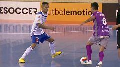 Fútbol Sala - Liga Nacional 1ª jornada: Fútbol Emotion Zaragoza - Palma Futsal