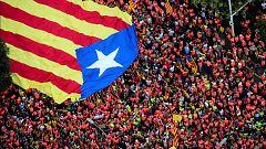 Informe Semanal - Cataluña dividida