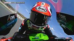 Motociclismo - Campeonato del Mundo Superbike. WSBK 1ª Carrera prueba Portugal desde Algarve