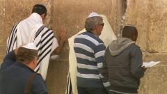 """Shalom - Yom Kipur: """"El arte de perdonar"""""""