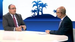 Medina en TVE - Para una ciudadanía efectiva