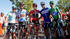 Vuelta Ciclista a España 2018 - 21ª etapa: Alcorcón - Madrid