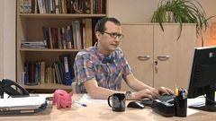 Inglés online TVE - Programa 181