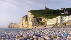 Españoles en el mundo - 'Españoles en el mundo' viaja a Normandía