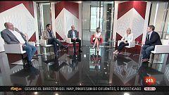 Parlamento-El Debate-Situación Política en Cataluña-15-09-18