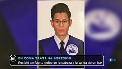 La Mañana - Un joven queda en coma tras sufrir una agresión