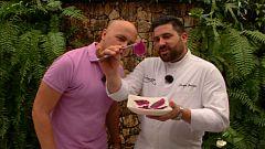 Aquí la tierra - Cocinando con pitaya