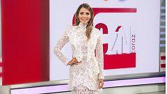 Corazón - Rosanna Zanetti, encargada de la moda en 'Corazón'