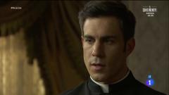 Acacias 38 - Telmo cree que Samuel está tras la muerte del tío de Lucía